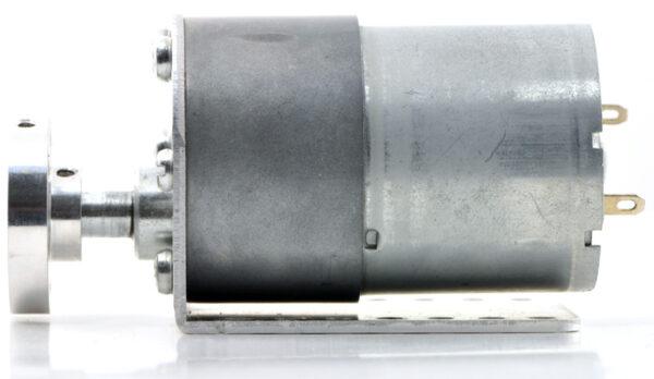 37D Motor Mounting Bracket