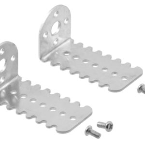 25D Motor Mounting Bracket (Pair)
