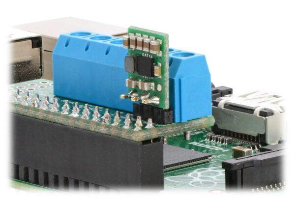 Pololu DRV8835 Dual Motor Driver Kit for Raspberry Pi B+-2862