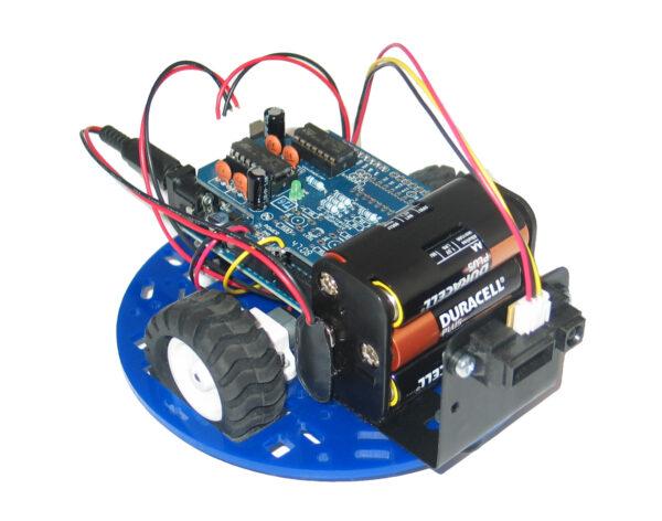 Arduino Robot Kit II