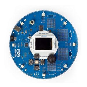 Arduino robot (Top)