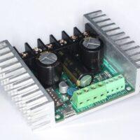 Sabertooth Dual 2x32A 6V-24V Regenerative Motor Driver