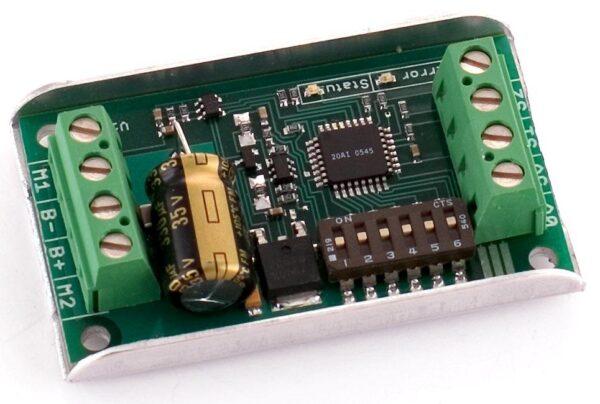 SyRen 10A 6V-24V Regenerative Motor Driver