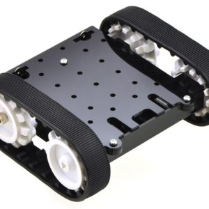 Zumo Sumo Robot Chassis