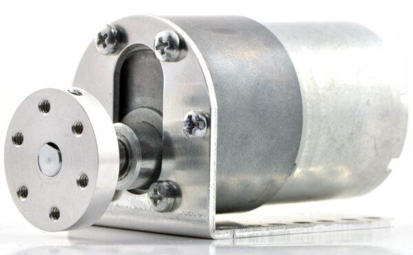 6mm Universal Wheel Hub (pair)-2984
