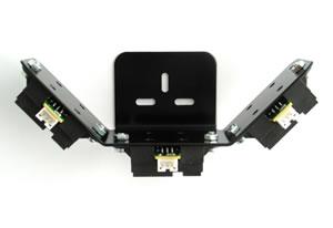 Triple Sensor Bracket