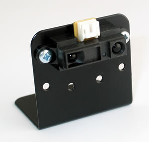 universal sensor bracket