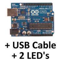 Arduino Starter Kit-0