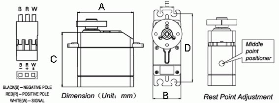 SM-S3317SR drawing