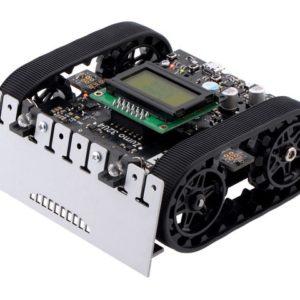 Zumo 32U4 Robot (Assembled with 75:1 HP Motors)