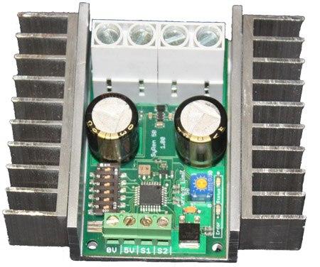 SyRen 50A Regenerative Motor Driver-0