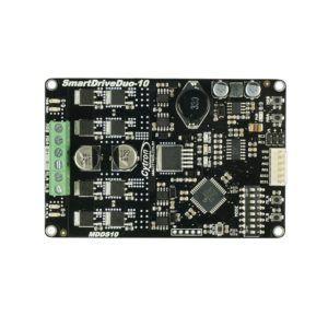 Cytron 10Amp 7V-35V SmartDrive DC Motor Driver (2 Channels)-0