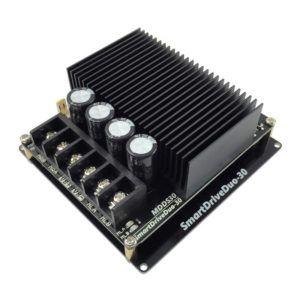 Cytron 30Amp 7V-35V SmartDrive DC Motor Driver (2 Channels)-0