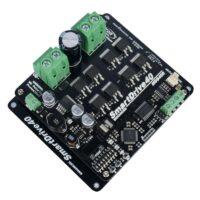 Cytron 40Amp 10V-45V SmartDrive DC Motor Driver-0